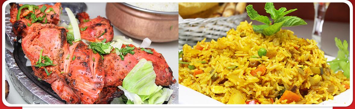 Raagini Indian Bistro Restaurant Food Cuisine Andover Ma